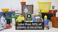 Утилізація пластику! Ви будете приємно здивовані переглянувши відео!