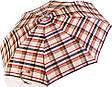 Оригинальный мужской зонт полуавтомат ZEST (ЗЕСТ)  Z53622-9 Антиветер!, фото 2