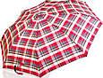 Оригинальный мужской зонт полуавтомат ZEST (ЗЕСТ)  Z53622-6  Антиветер!, фото 2