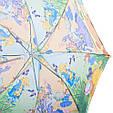 Облегченный детский зонт-трость полуавтомат ZEST (ЗЕСТ) Z21665-2, фото 3