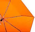 Женский оранжевый зонт, полный автомат FARE (ФАРЕ) FARE5460-orange, фото 3