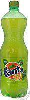 Напиток Фанта Лимон 1500мл пластиковая бутылка