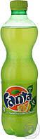 Напиток Фанта с лимонным соком пластиковая бутылка 500мл