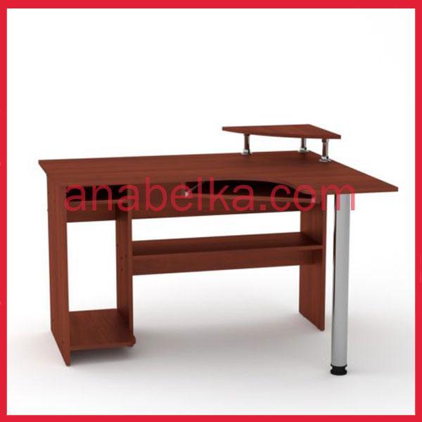 Стол  компьютерный СУ-7  (Компанит)