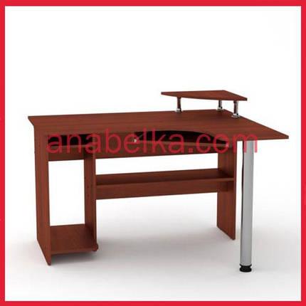 Стол  компьютерный СУ-7  (Компанит), фото 2