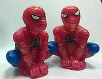 Мыло Человек-паук