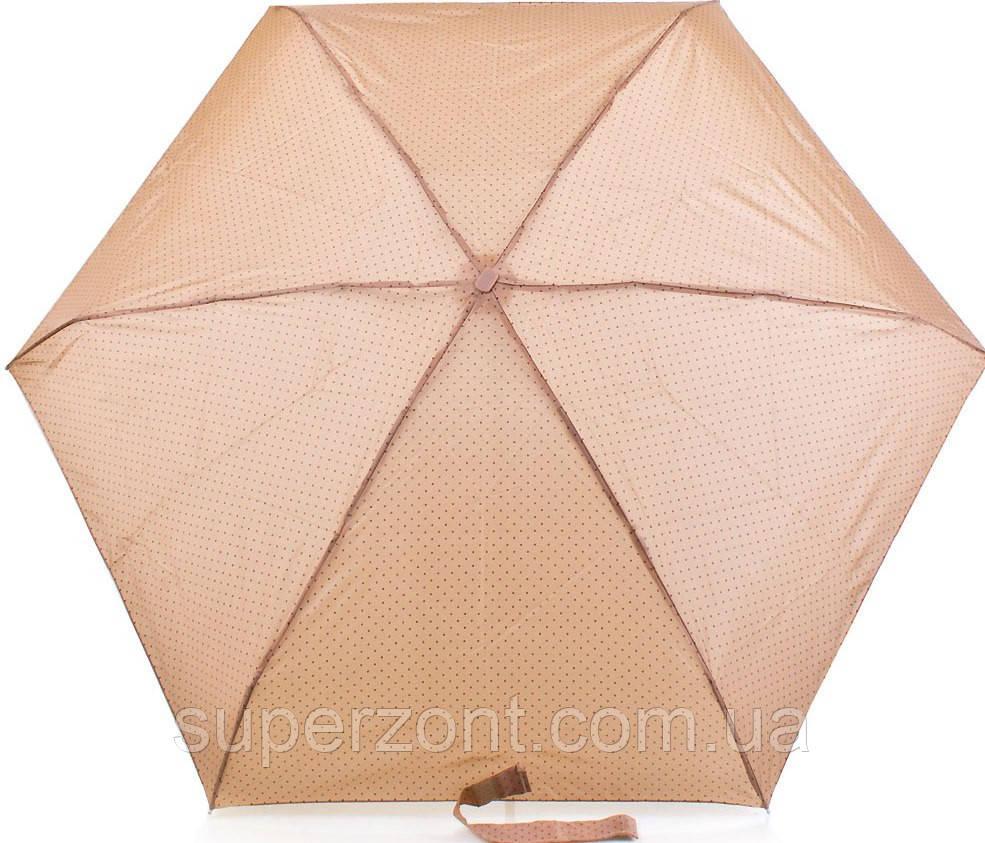 Женский облегченный компактный механический зонт ZEST (ЗЕСТ) Z25518-4