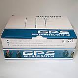 "Gps Навигатор 7"" Pioneer PI 703 HD 4Gb, 800 MHz, фото 3"