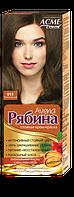 Краска для волос Рябина Avena - 015 Темно-русый