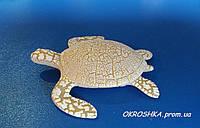 Черепаха растущая в воде( растущая игрушка белого цвета)