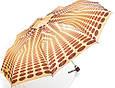 Женский удивительный зонт, полный автомат AIRTON (АЭРТОН) Z3944-21 Антиветер!, фото 3