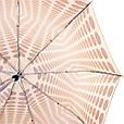 Женский удивительный зонт, полный автомат AIRTON (АЭРТОН) Z3944-21 Антиветер!, фото 4