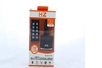 Автомобильный FM модулятор FM MOD. H18 с пультом управления, mp3 fm модулятор в авто, трансмитер