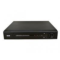 Видеорегистратор 8-ми канальный  SVS-A808М SVS