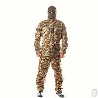 Костюм военный ВСУ ММ14 пиксель (военная форма ВСУ)