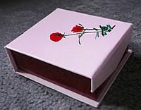"""Элегантные коробочки с магнитом """"Розочка"""" для наборов от студии www.LadyStyle.Biz, фото 1"""
