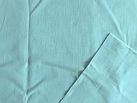 Лен-стрейч (голубой) (арт. 14113)