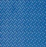 ПВХ пленка для бассейна SТG 200 Antislip Синяя (ширина 1,65м)