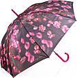 Лёгкий женский зонт-трость, полуавтомат ZEST (ЗЕСТ) Z21625-22, фото 2