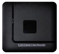 Видеорегистратор IP  4-канальный  SVS-NVR804S