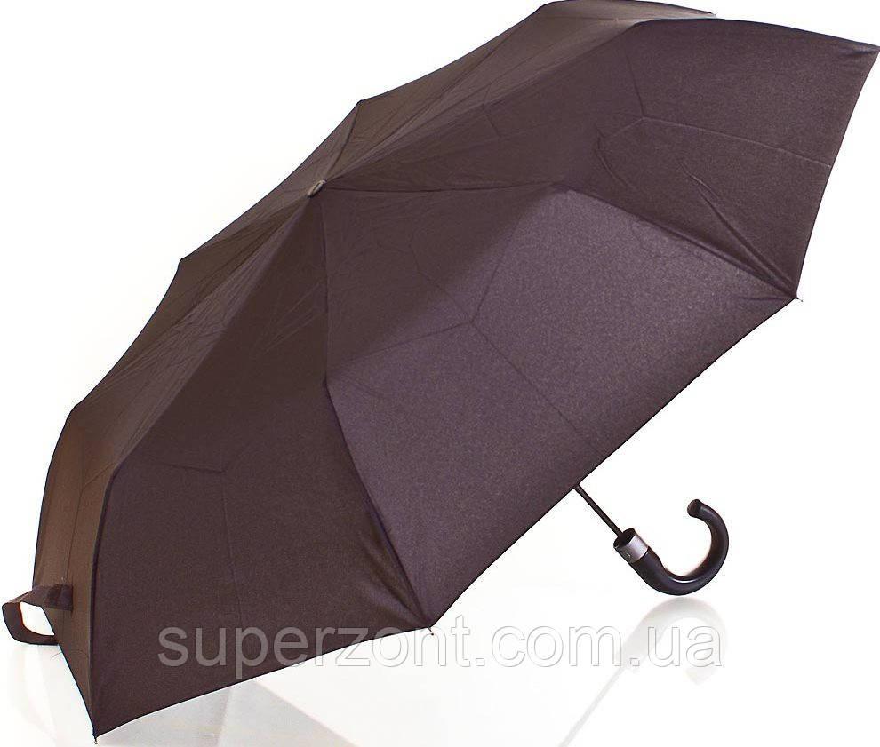 Солидный мужской зонт, полуавтомат AIRTON (АЭРТОН) Z3620 Антиветер!