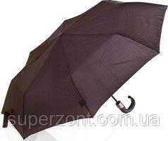 Классический мужской зонт, полуавтомат AIRTON (АЭРТОН) Z3640 Антиветер!