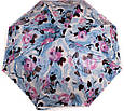 Красочный женский зонт ZEST( ЗЕСТ) Z23742-5 Автомат + Антиветер, фото 2