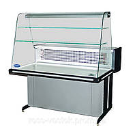 Витрина холодильная Bari К -1,2 ВС (Бари)