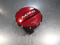 Mazda MX-5 Miata 2016-17 крышка маслозаливной горловины Новая Оригинальная
