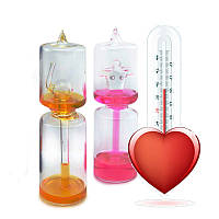 Измеритель любви Love Meter, 10 см