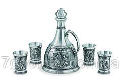 Набор из кувшина и стопок для шнапса и водки SKS Artina арт. 72397