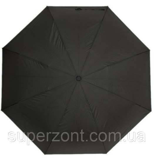 Удобный мужской зонт, полный автомат, увеличенный купол 123 см. Susino 33050AC