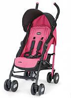 Прогулочная коляска Echo Stroller Pink Chicco 79310.55
