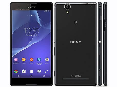 Чехол для Sony Xperia T2 Ultra Dual D5322 / xm50h