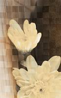 Керамическая плитка декор Bali бежевый