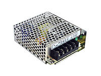Блок питания Mean Well NES-25-48 В корпусе 27.36 Вт, 48 В, 0.57 А (AC/DC Преобразователь)