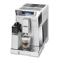 Кофемашина DeLonghi ECAM 45.760 W Eletta Cappucino Top