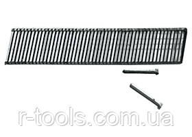 Гвозди, 12 мм, для мебельного степлера, со шляпкой, ТИП 300, 1000 шт MTX MASTER 415129