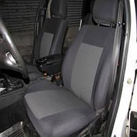 Чехлы к Polo (hatchback) / Поло (хэчбэк) 2009- (эконом.)