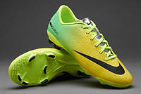 Бутсы Nike Mercurial Veloce FG 555632-703 JR (Оригинал)