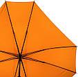 Солнечный женский зонт-трость полуавтомат FARE (ФАРЕ), FARE1182-8, фото 3