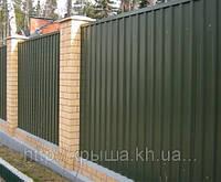 Профнастил стеновой T 15 Premium Ruukki