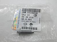 Болт крепления масляного поддона на Рено Кенго 2001-> 1.9dCi/1.9dTi — Opel (Оригинал) - 4434018