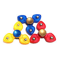 Спиннер Мини Детский Сердечки Fidget Toy, Hand spinner, finger spinner, Вертушка, Хендспиннер фиджет