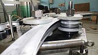 Виготовлення сталевих труб