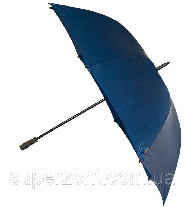 Прочный зонт-трость EuroSCHIRM Birdiepal Lightflex W2L4-9047/SU13516 синий