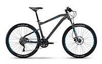 """Велосипед Haibike SEET HardSeven 4.0 27,5"""", рама 50 см, 2017, титан"""