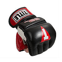 Снарядные перчатки TITLE Boxing MMA Performance Gel Bag Gloves
