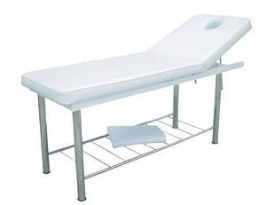 Массажный стол  Белый