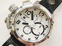 "Часы U-BOAT ""Chimera Chrono""хронограф.кл.ААА"